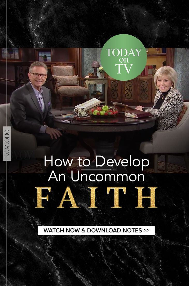 This Week On Bvov Gloria Copeland And George Pearsons Continue