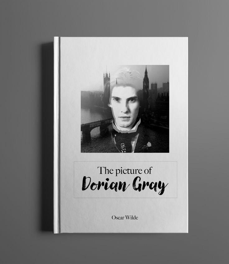Чрезмерная целеустремленность в произведениях#2 - Дориан Грей был слишком одержим идеей совершенства и стремления к идеалу (в плане внешности)