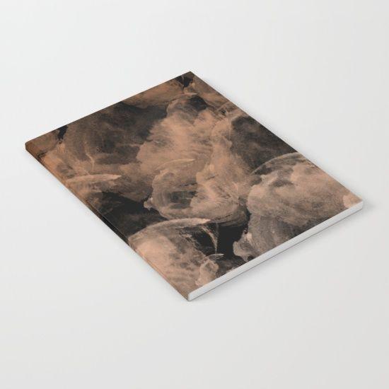Still, like dust Notebook