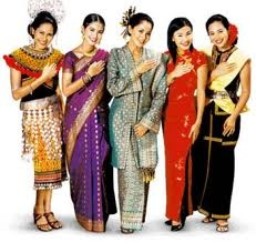 The different cultures and people in #Malaysia
