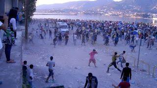 EΛΛΗΝΙΚΗ ΔΡΑΣΗ: Ένας Νεκρός Μετανάστης Σε Συμπλοκές Μεταξύ Αφγανών...