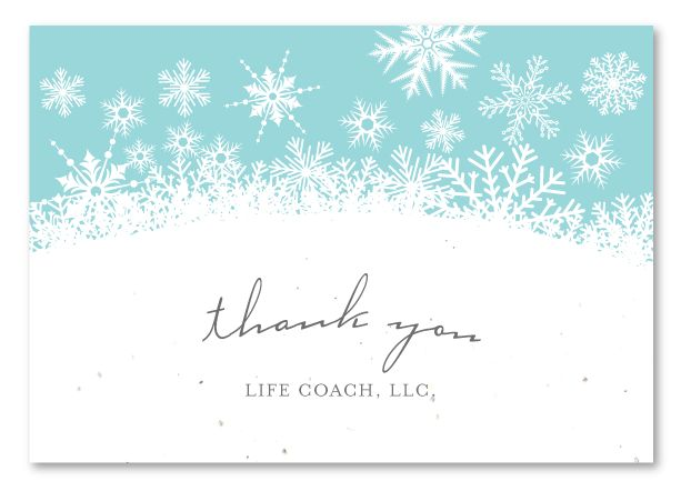 43 best holiday business cards images on pinterest visit cards notes frosty plantable company christmas cardsthank you colourmoves