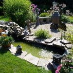 8 Popular Landscape Designs For Backyards