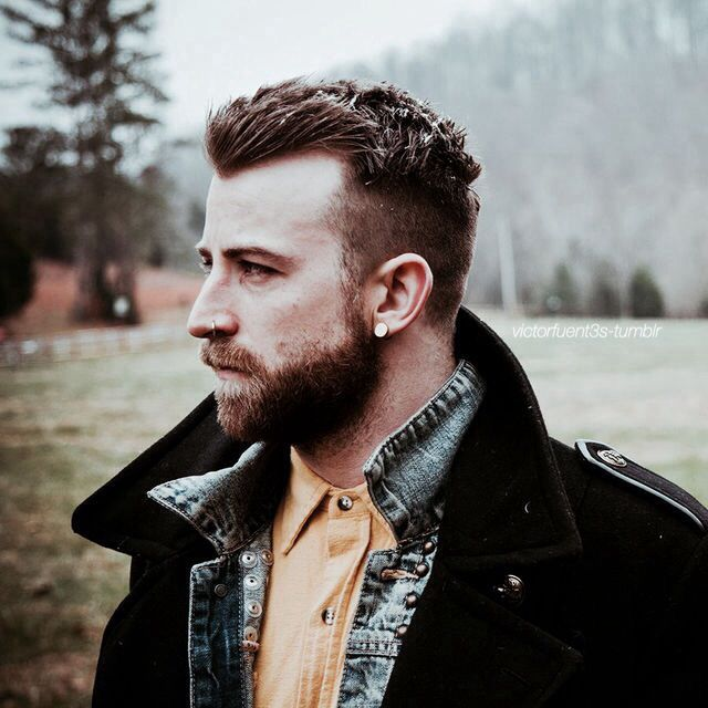 Jeremy Davis, Paramore, Haircuts For Men