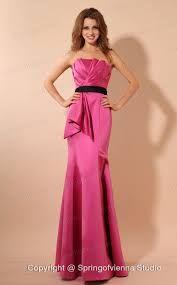 Resultado de imagen para vestidos color fucsia