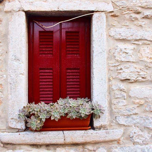 Chios Mesta Greece