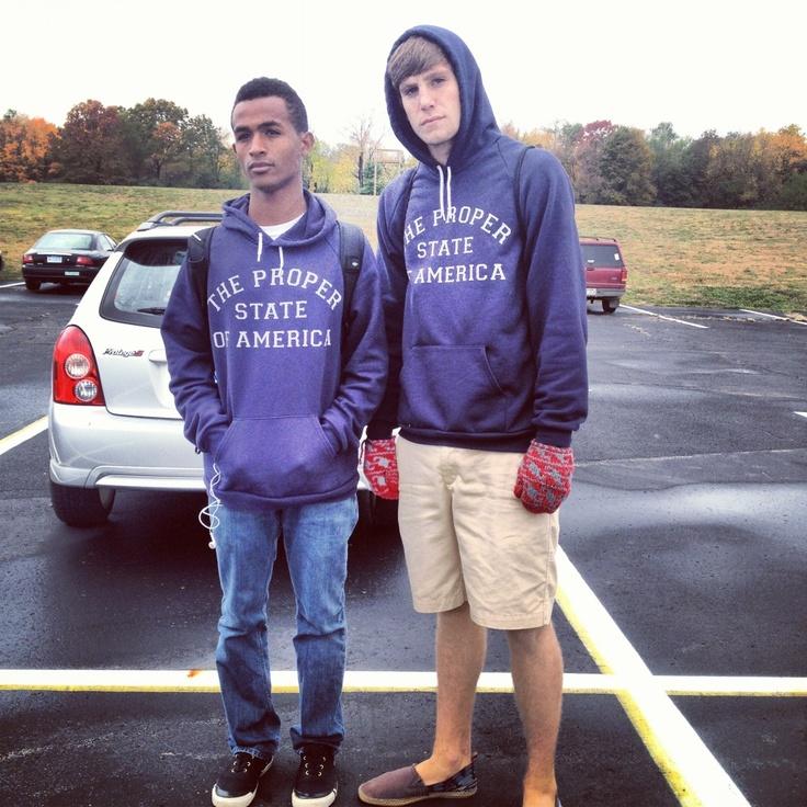 Best hoodie eva!