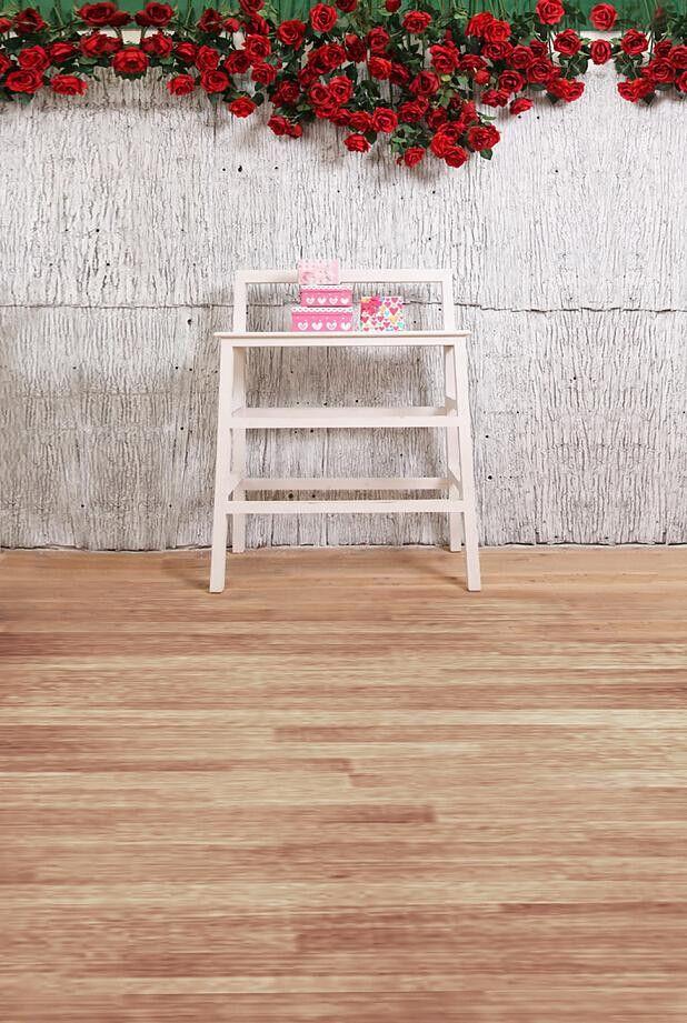 toile de fond studio photo photo studio backdrop fabric backdrops 220cm * 150cm Put things Wooden, wooden wall shelf under