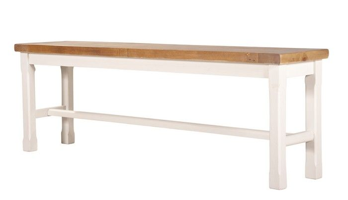 Tuscan Bench (1500W x 350D x 520H mm) RRP $229
