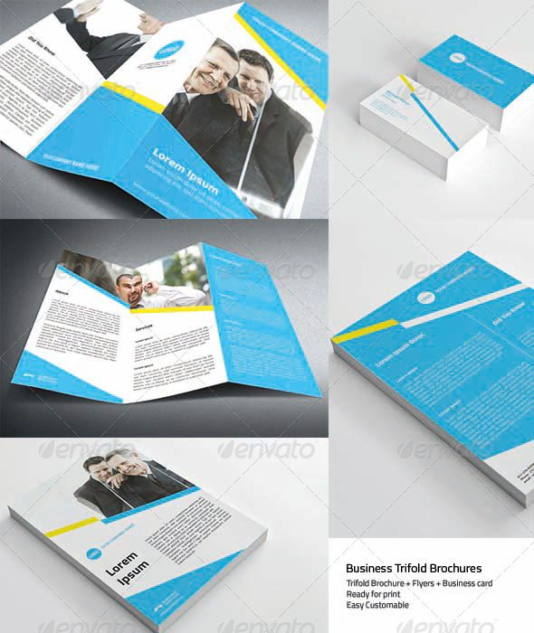 Trifold business cards kubreforic trifold business cards colourmoves