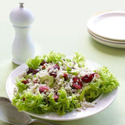 7 Top Summer Salads – Cherry Edition - Rainier Fruit Company Rainier Fruit Company