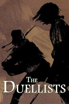Poster to The Duellists (1977)