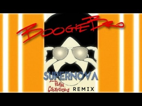 """The new Italian eclectic duo """"Boogiebro"""" are releasing their first single on T.C.Records. They're big fans of 70's and 80's music as you can hear in their productions. """"Supernova"""" will fit perfectly on the summer dance-floors and radio shows for the next hot months and comes with a superb Tony Colangelo Remix. Out the end of June on all major digital platforms."""