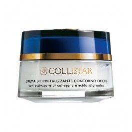 Prezzi e Sconti: #Collistar crema bio-rivitalizzante contorno  ad Euro 31.60 in #Collistar #Cosmetici viso antirughe