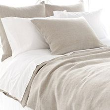 pineconehill.annieselke.com Bedding Stone-Washed-Linen-Natural-Duvet-Cover p SWLDCQ