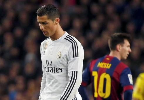 """Manchester City players are said to """"firmly believe"""" they will make a move to sign Cristiano Ronaldo despite the Portuguese's strong links to..."""