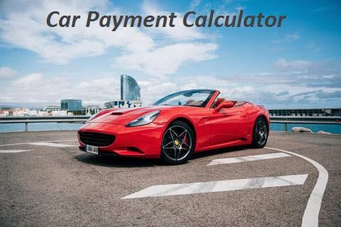 online auto loan monthly payment calculator spreadsheet in 2018