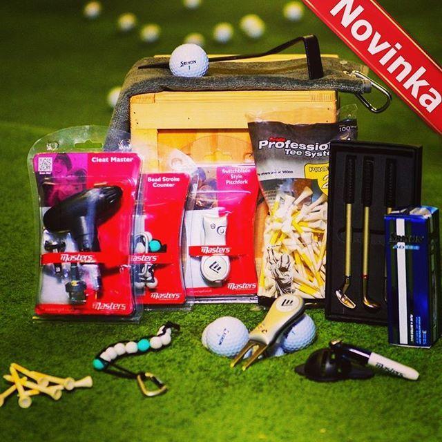 Pojďte si zahrát golf s naší novou Bednou pro golfistu #golf #game #timetoplay #hole #micky #vsechnomame #muzemvyrazit #manboxeo