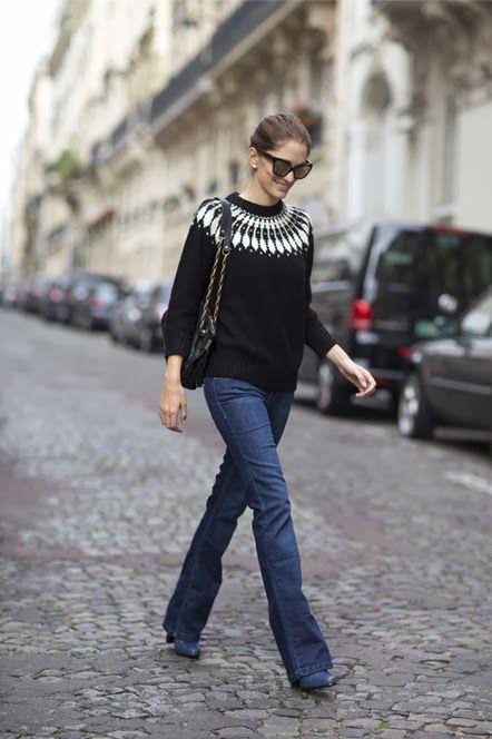 fair isle sweaters | LE CATCH