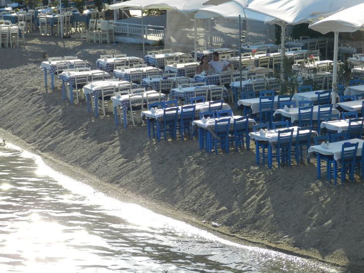 Greece, Sithonia, Neos Marmaras
