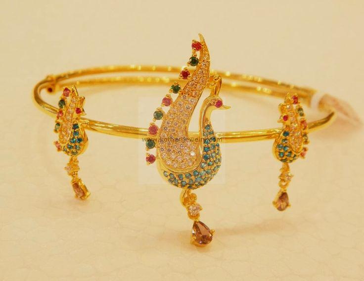 Gold Vanki Designs #jewelry