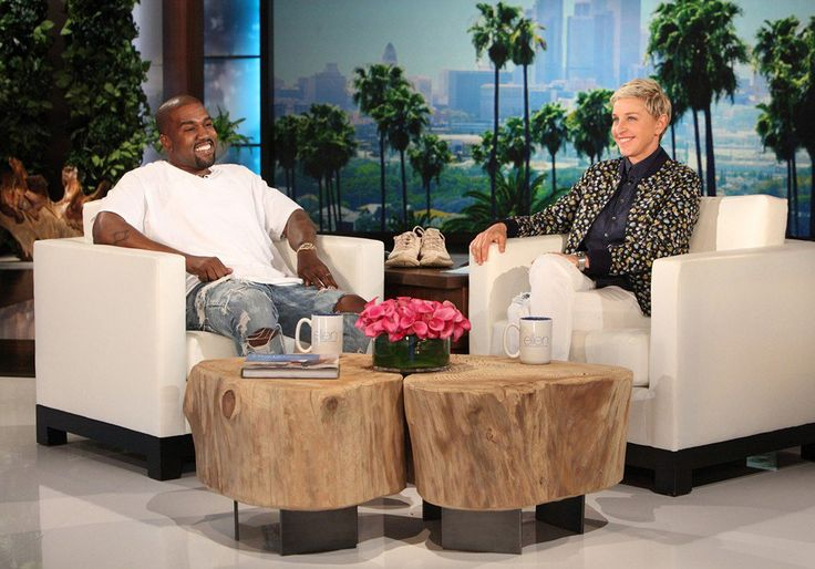 Kanye West Might Host Ellen DeGeneres' Show On His Birthday #EllenDegeneres, #KanyeWest celebrityinsider.org #Entertainment #celebrityinsider #celebrities #celebrity #celebritynews
