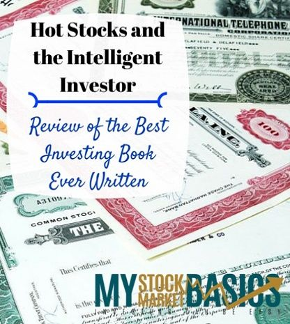 36 best The Intelligent Investor Book Review images on Pinterest - investment analysis