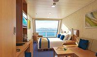 Carnival Glory Cabin Reviews - Ocean View - Cruise Critic