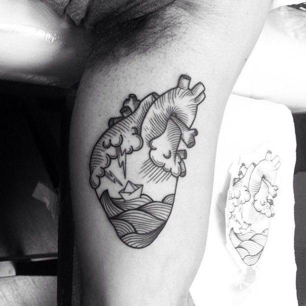 459 besten bildern zu tattoo minimal auf pinterest for Minimal art instagram