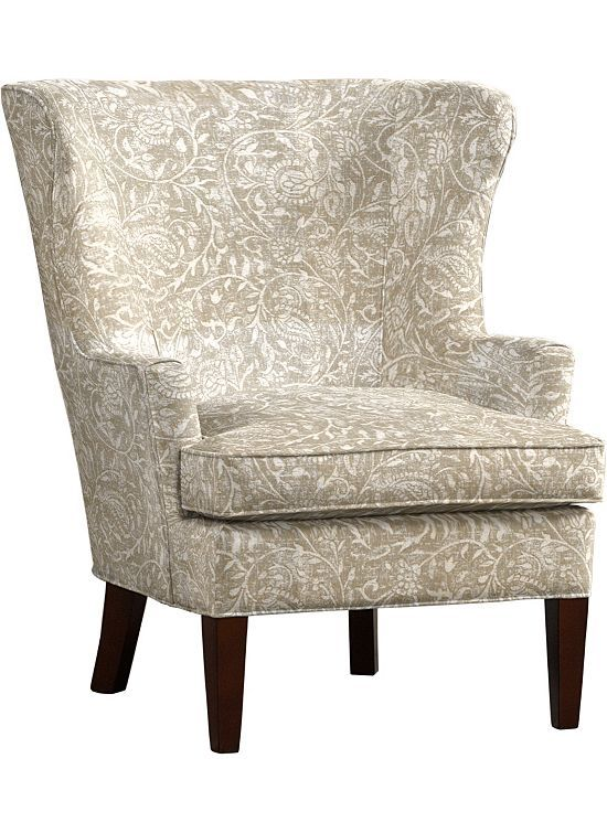 Living Rooms Candace Accent Chair Living Rooms