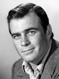 Glenn Corbett (August 17, 1933 - January 16, 1993) American actor (the series: Star Trek, Dallas).
