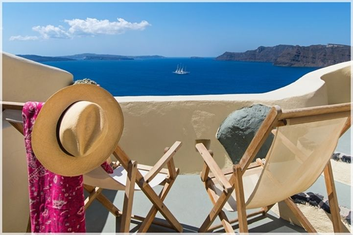 Travel to Greece - information, advice and inspiration | Wanderlust