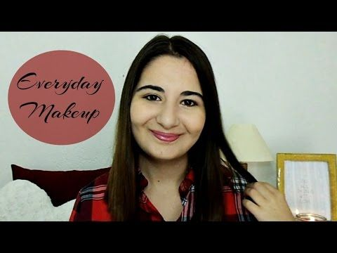 Everyday Makeup: Fall Edition w/ Fapex.pt