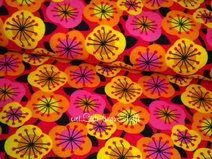 lillestoff Bio BW-Jersey Poppy