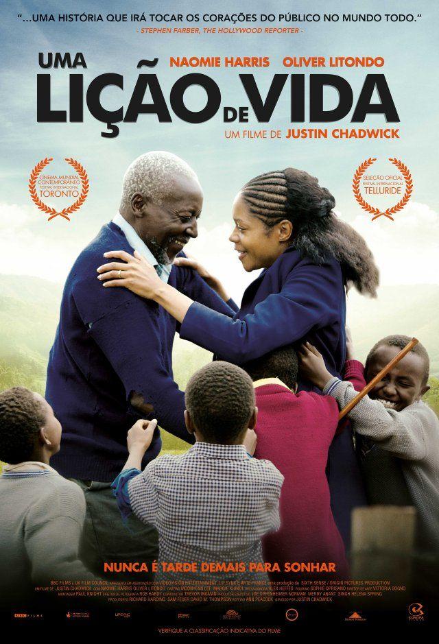 Baseado em fatos reais, o filme conta a história de Kimani Maruge (Oliver Litondo), um queniano de 84 anos que está determinado a aproveitar sua última chance de ir à escola. Desta forma, para aprender a ler e escrever, ele terá que se juntar a crianças de seis anos de idade.