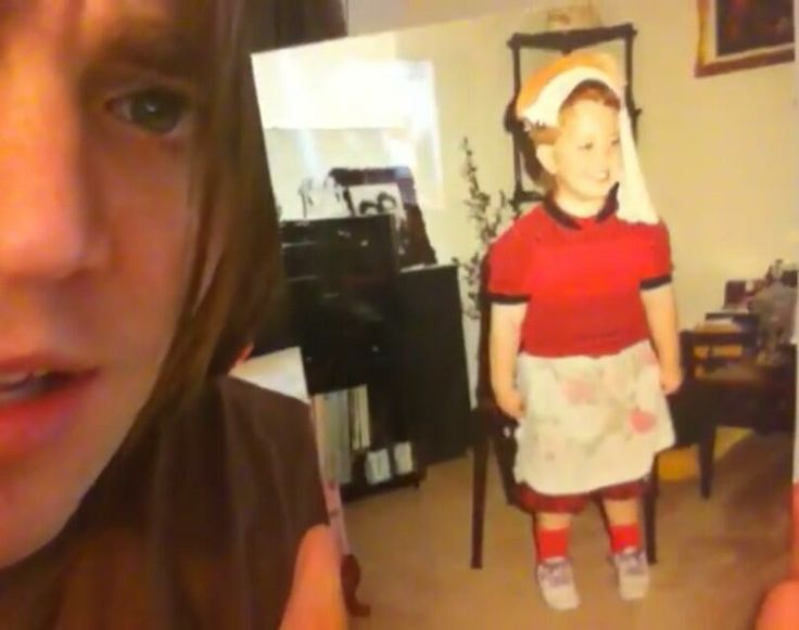 shane cross dressing at a young age  pic.twitter.com/ppUyAa2HGl