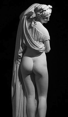 Venus/Aphrodite - National Museum Naples