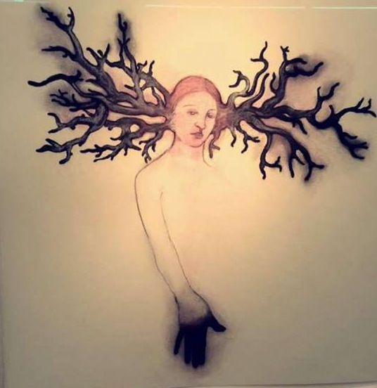 Alice Maher, Fantastic Drawing