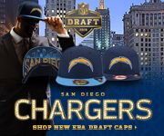 Schedule | San Diego Chargers