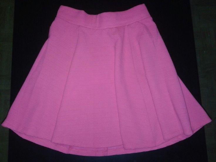 Neonowa spodniczka H