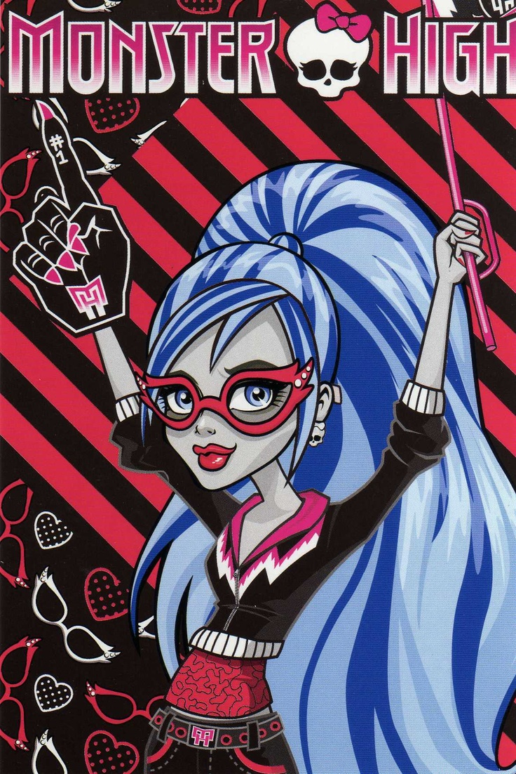 235 best Monster high images on Pinterest