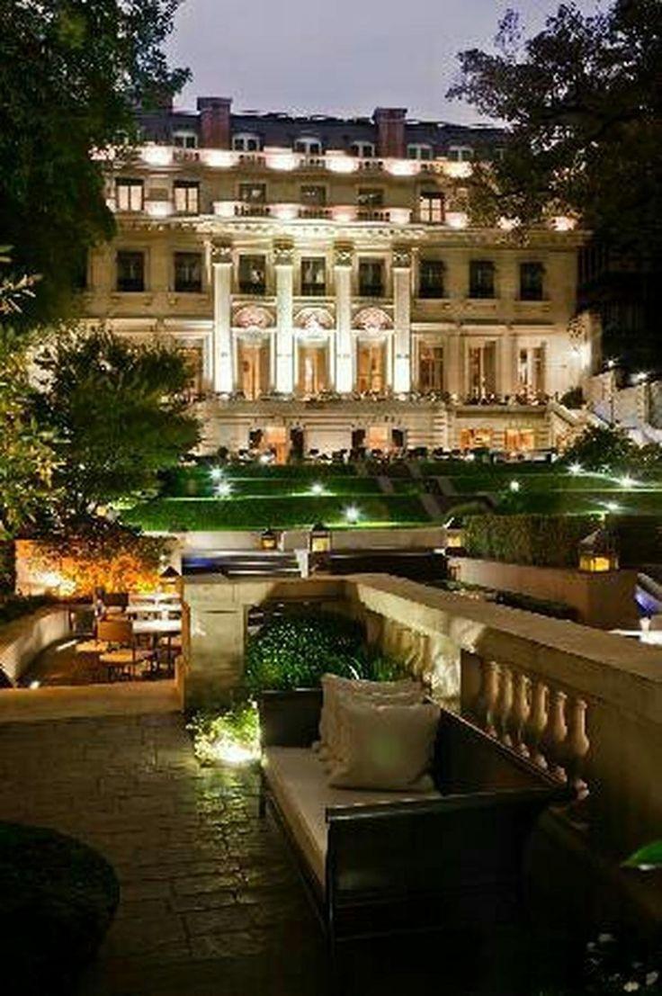 Palacio Duhau - Park Hyatt Buenos Aires - Hotel en Buenos Aires