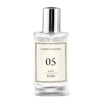 parfum-05 Pure Gucci-Rash