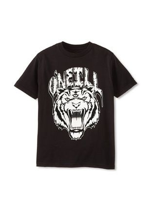 60% OFF O'Neill Boy's Growl Tee (Black)