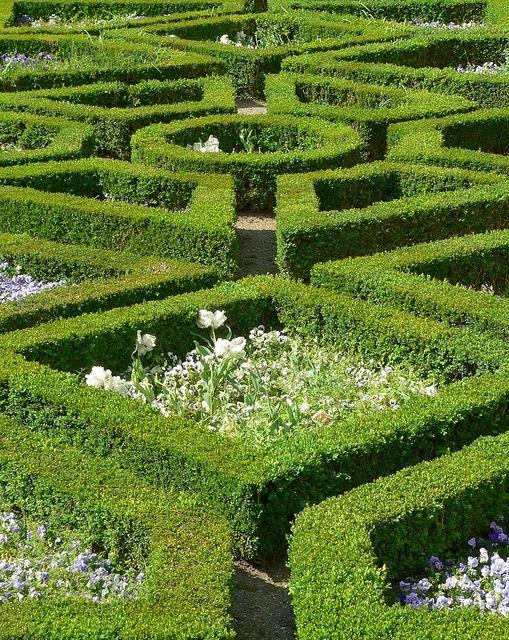 Giardino di Boboli, Florence, Italy