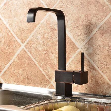 Best 25 Black kitchen faucets ideas on Pinterest
