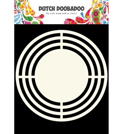 Dutch Shape Art - Dutch Shape Art Circle (470.713.121)