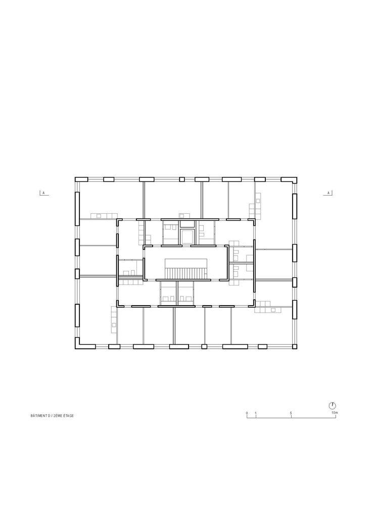 Frundgallina - Social Housing