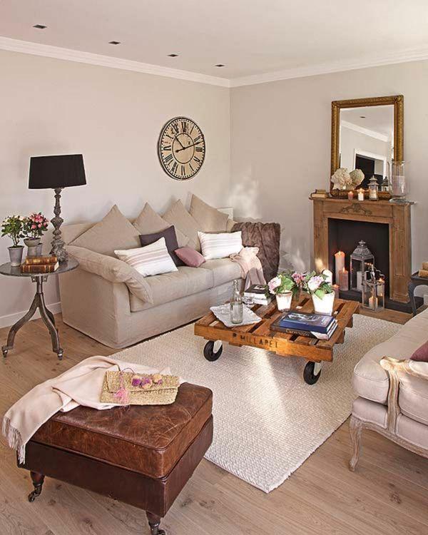 coole wohnzimmertische: Couchtisch-arrangements, Wohnzimmertische und Selbstgemachte Tische