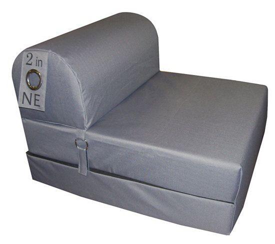 Les 25 meilleures id es concernant pouf poire lit sur pinterest cool stuff et lits avec oreillers - Chauffeuse grise ...